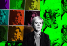 Andy Warhol destacada