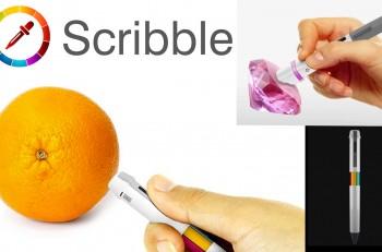 scribblepen