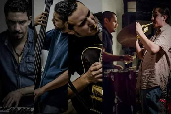 Jazz Sepia