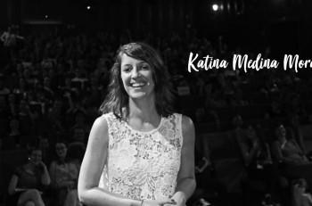 Katina Medina Mora destacada