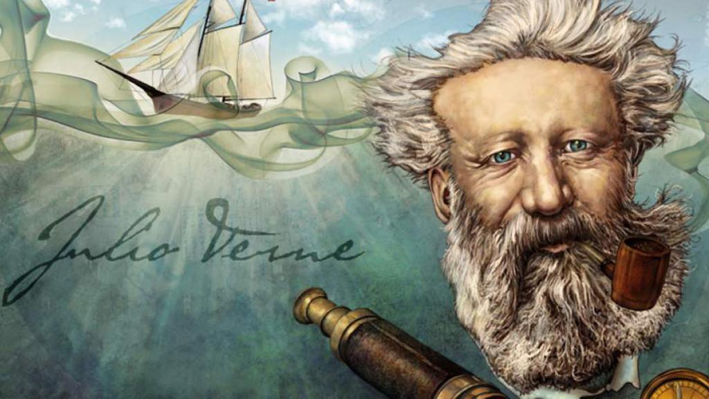 Julio Verne 1