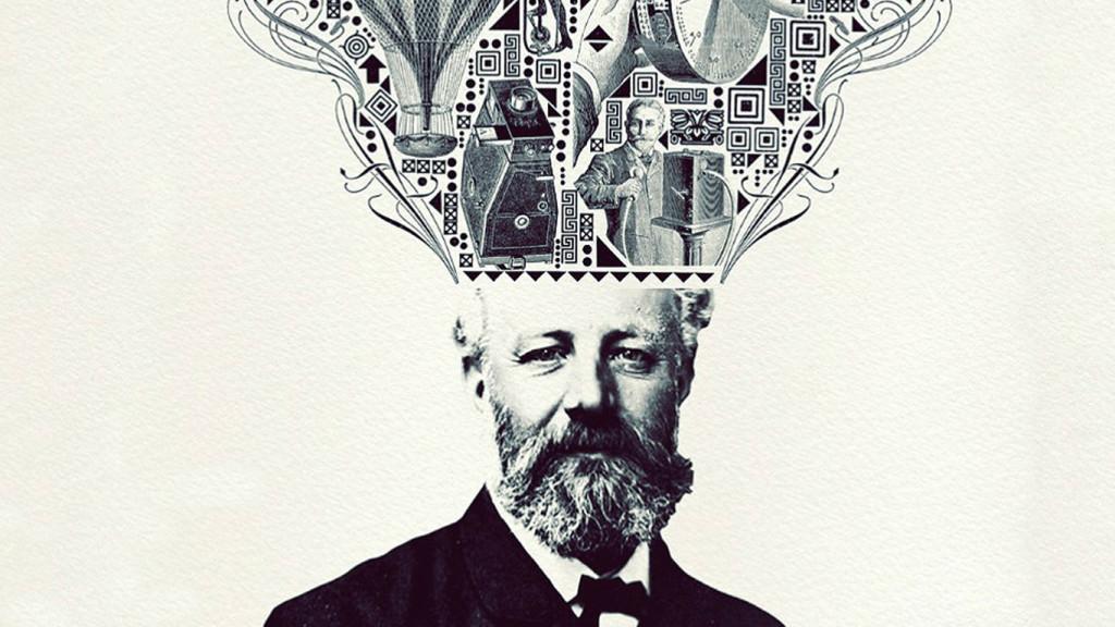 Julio Verne 2