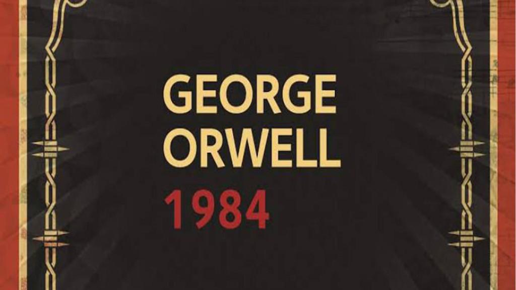 1984 (1) george orwell