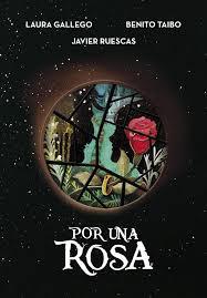 libros online por una rosa benita taebo