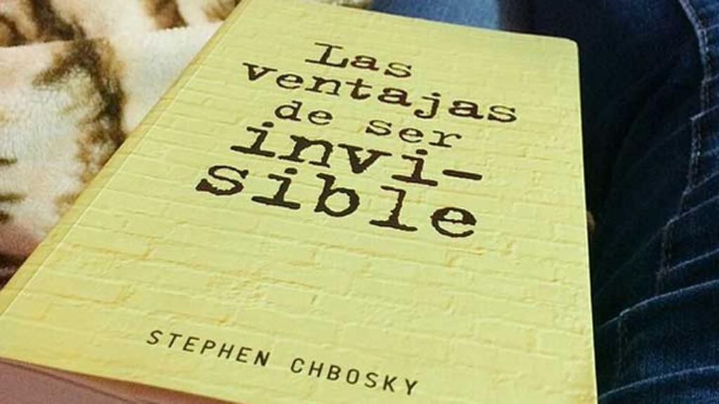 las ventajas de ser invisible stephen chbosky libros online