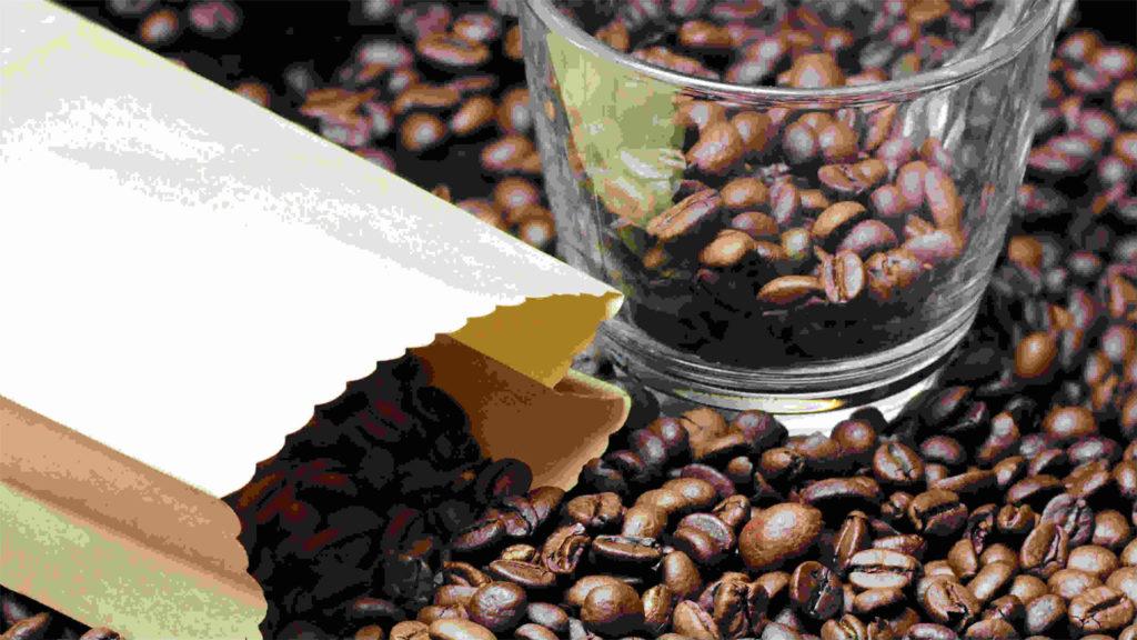 cafe peligro de extincion
