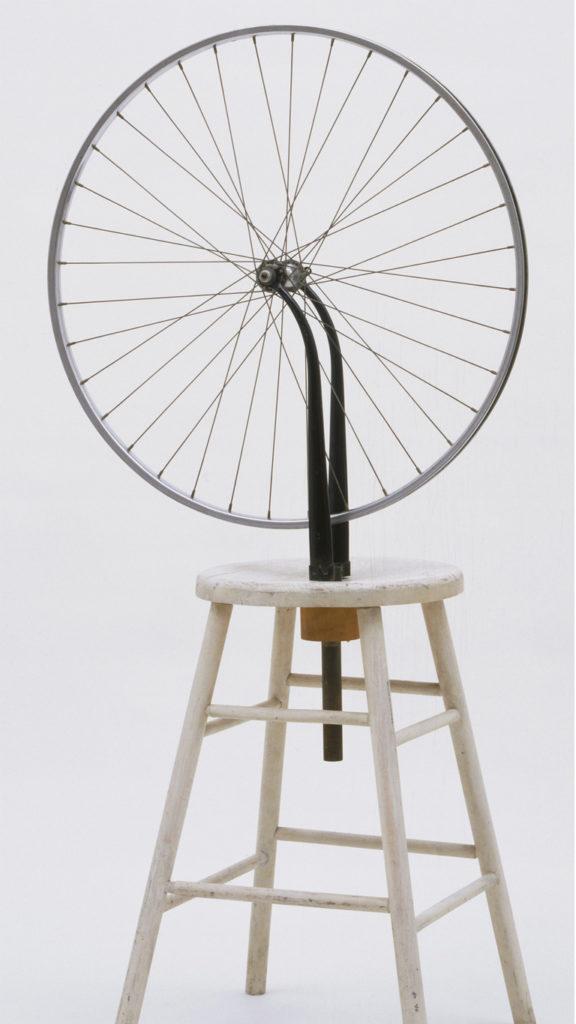 Marcel Duchamp Y Jeff Koons