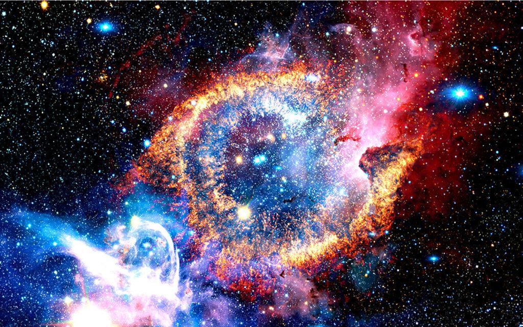 Científicos descubren que el Universo podría tener conciencia propia