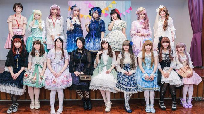 Lolita Principal