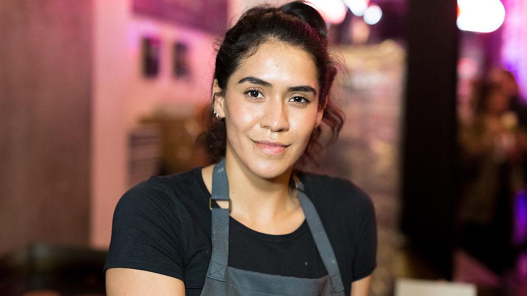 Daniela Soto-Innes chef mirazur