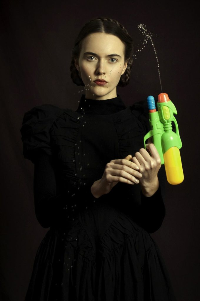 fotografas argentinas Romina Ressia