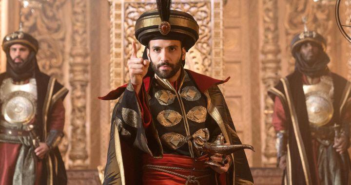 Jafar Aladdín