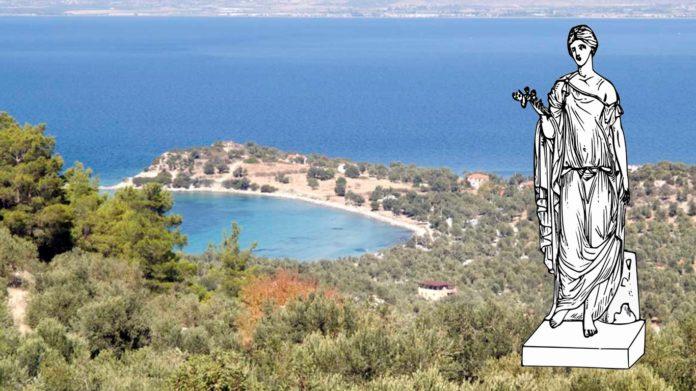 Isla Grecia destacada