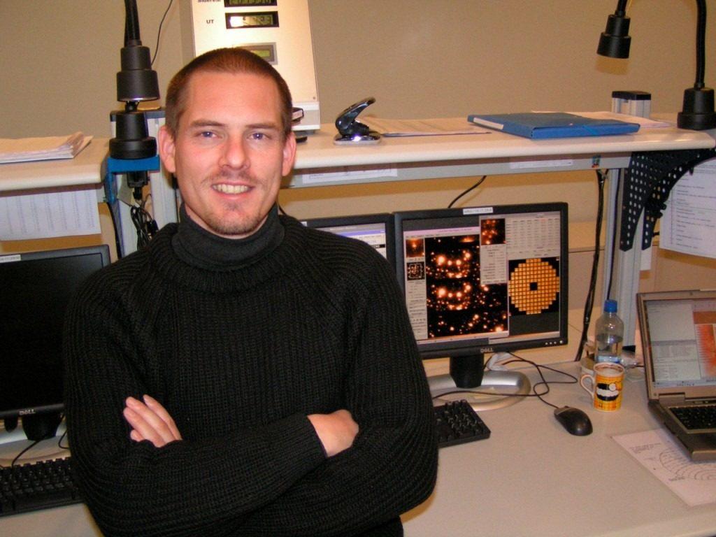 Rainer Schödel