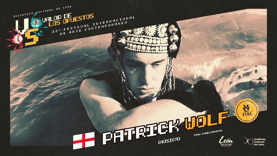 FIAC Patrick