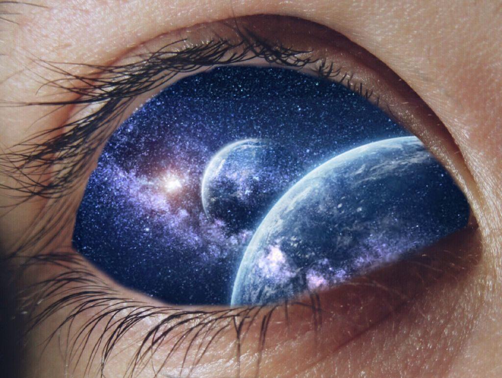 mirada ojo