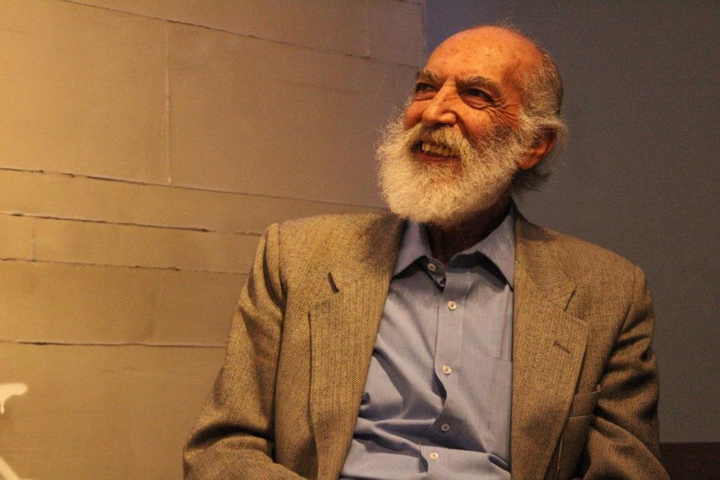 Carlos Flores Montúfar 2