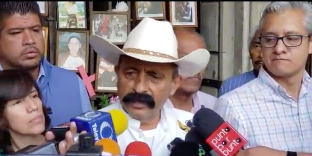 Emiliano Zapata nieto