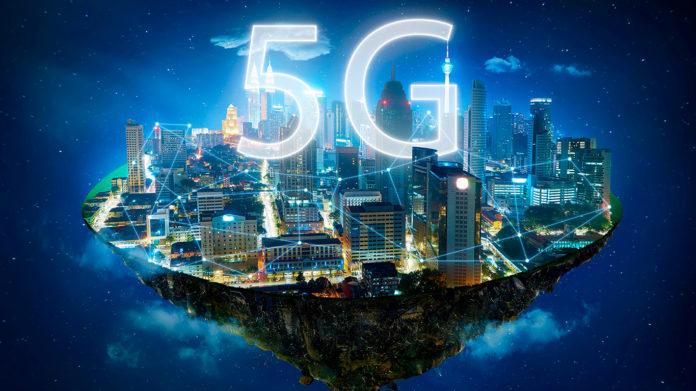 5G destacada