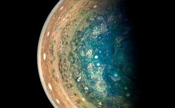 Júpiter destacada