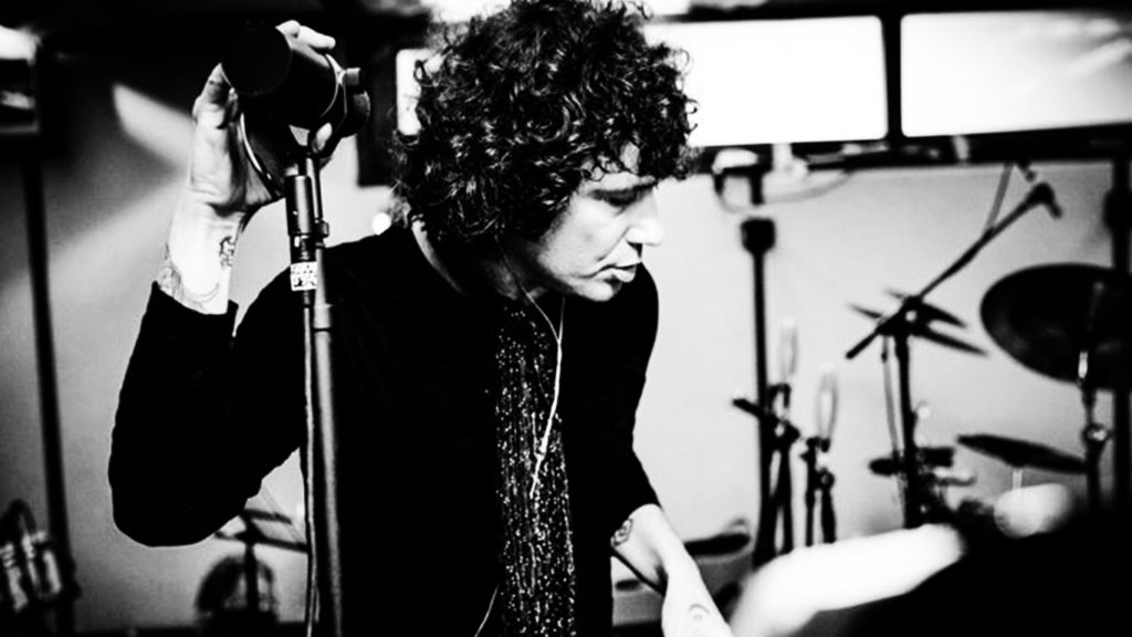 Enrique Bunbury, músico
