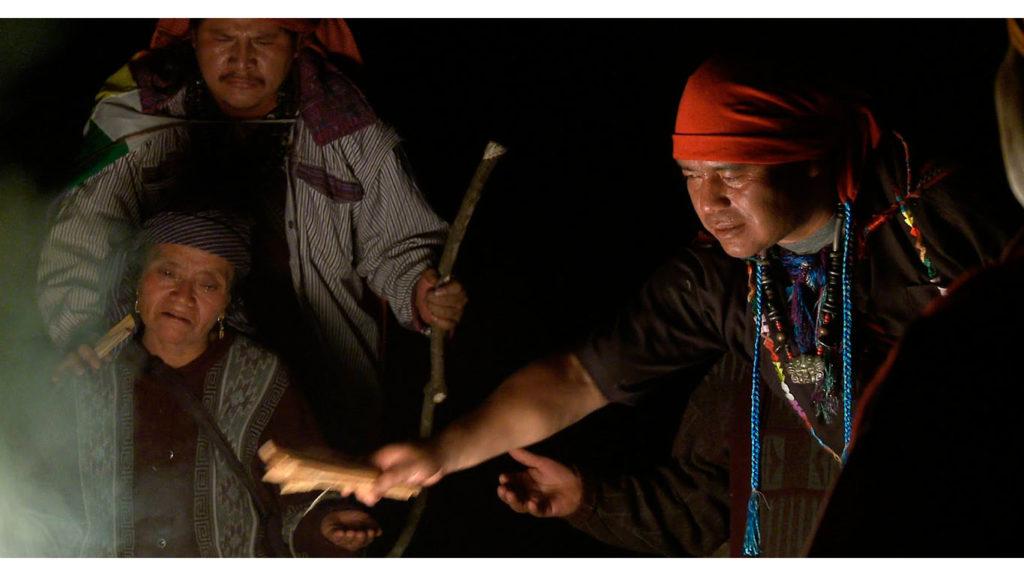 Ceremonia, ritual, chamán, ancestros, creación, sabiduría