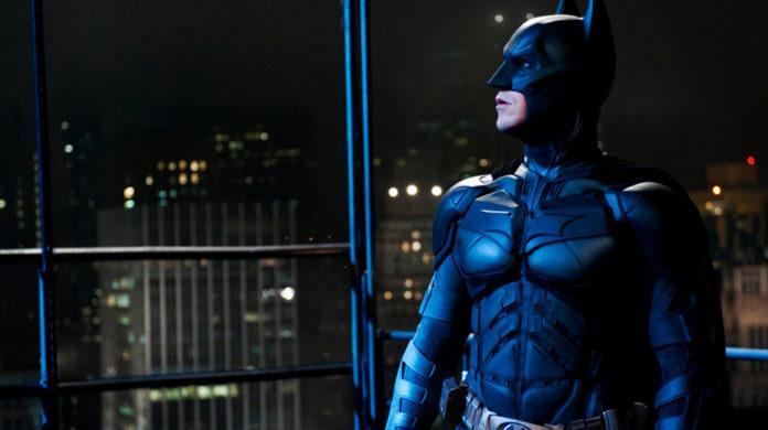 Batman, trilogía