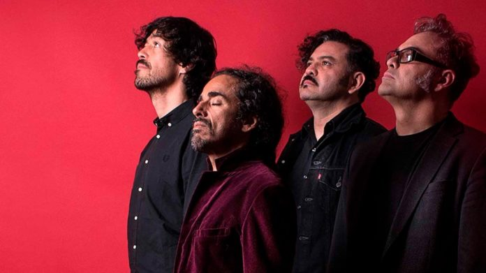 bandas mexicanas, Cafe Tacvba, Chilanga Banda, Ciudad de México, Eres, Icónicas, Música, Ré, Rock mexicano, trayectoria