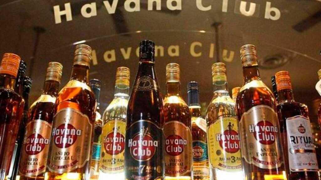 Barack Obama, Cuba, Donald Trump, Estados Unidos, Fidel Castro, guerra comercial, Havana Club, Raúl Castro, Ron