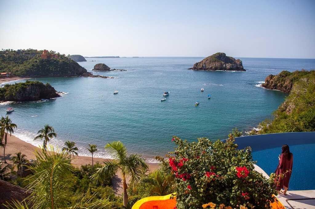 careyes jalisco, playa jalisco, playa de oro, playa jalisco, las mejores playas de jalisco, mejores playas mexico