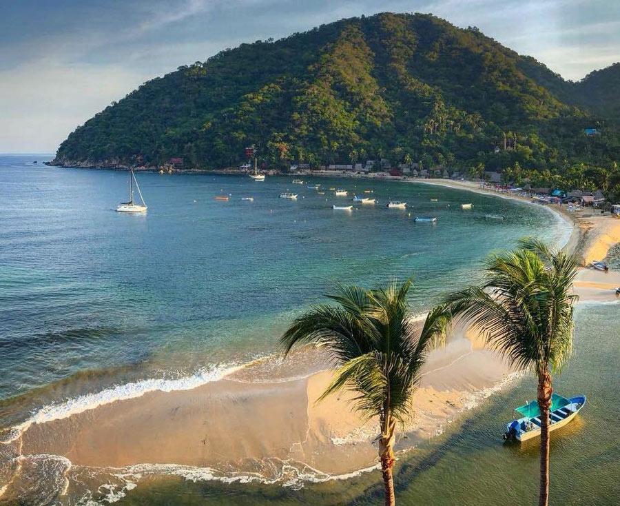 yelapa, playa jalisco, playa de oro, playa jalisco, las mejores playas de jalisco, mejores playas mexico