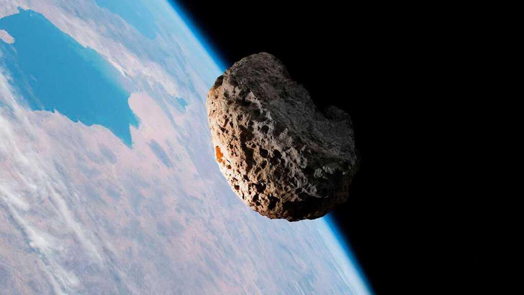 miniluna, México, Octubre, luna, lunas, órbita, NASA, planeta, planeta tierra, comunidad científica, Sciencealert, cuerpos celestes, asteroides