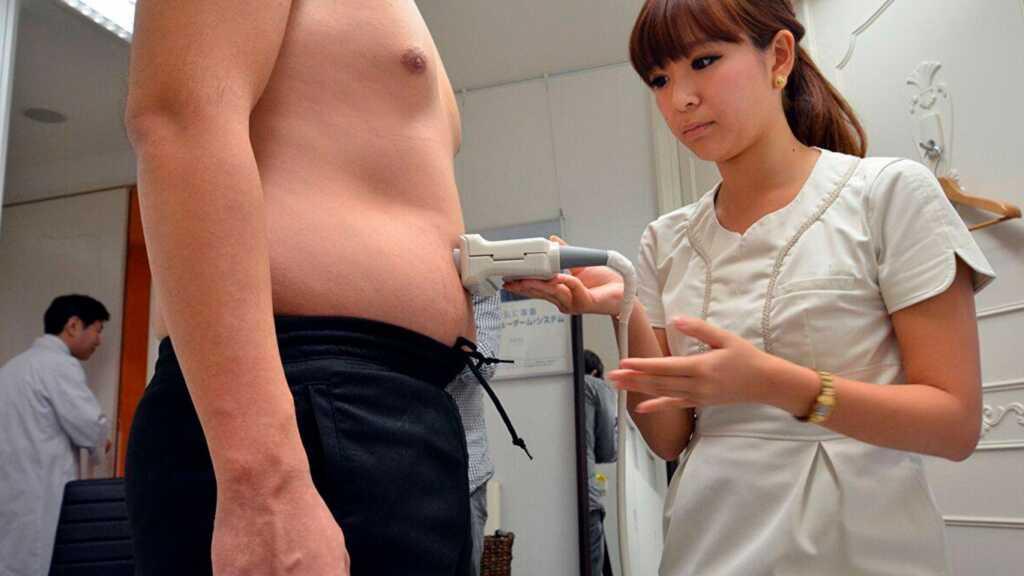 Japón, gobierno japonés, multa, empresas japonesas, empleados, obesidad, sobrepeso, grasa corporal, japoneses, japonesas