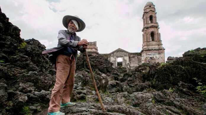 Durango, México, Mineral de Pozos, Ojuela, pueblos fantasmas, pueblos fantasmas de México, Real de catorce, Real del monte, San juan Parangaricutiro, San Luis Potosí