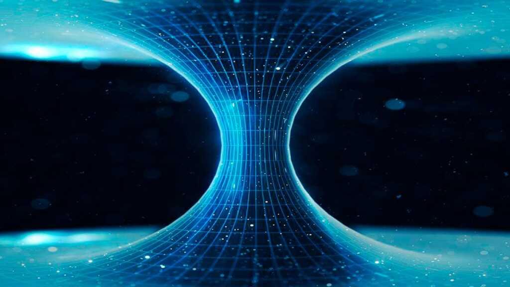 agujeros gusano, agujeros de gusano, universo, planetas, velocidad de la luz, ciencia ficción, Humanly traversable wormholes, Alexey Milekhin, Princeton University, agujeros negros