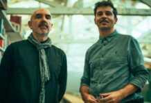 Los últimos análogos, Hari Sama, Max Zunino, Netflix, series estreno, rock mexicano, rock 90s, 90s, productores, Narcos