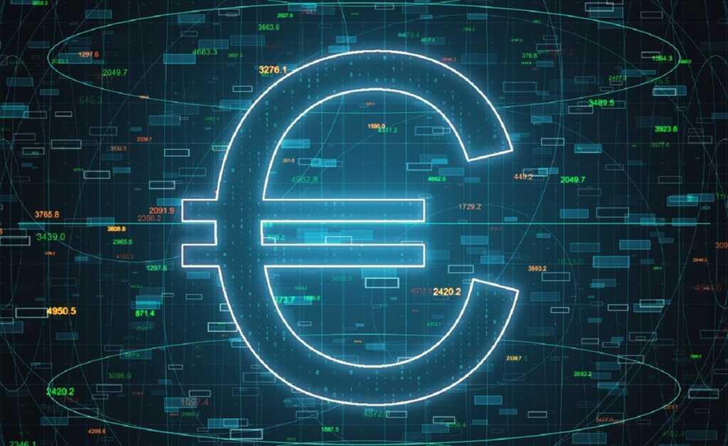 euro digital, euros, Europa, banco central europeo, BCE, COVID-19, economía, economía europea, efectivo, dinero en efectivo, dinero digital