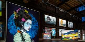 STRAAT, Holanda, Amsterdam, museo, museos, museos europeos, COVID-19, mausa vauban, urban nation, arte callejero, artistas callejeros, galería