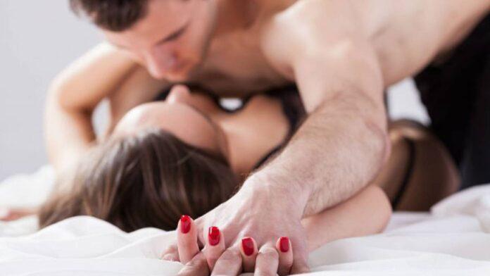 enfermedades que curan el sexo, el sexo puede salvar tu vida, sexo con responsabilidad, enfermedades curativas con relaciones sexuales, hacer el amor te puede salvar la vida