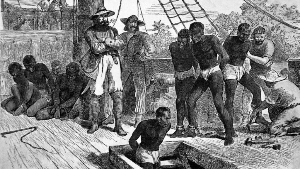 esclavitud moderna, esclavitud antigua, esclavo laboral, esclavitud, vida laboral, salud, estrés, somnolencia, empresarios, empresas, capital económico