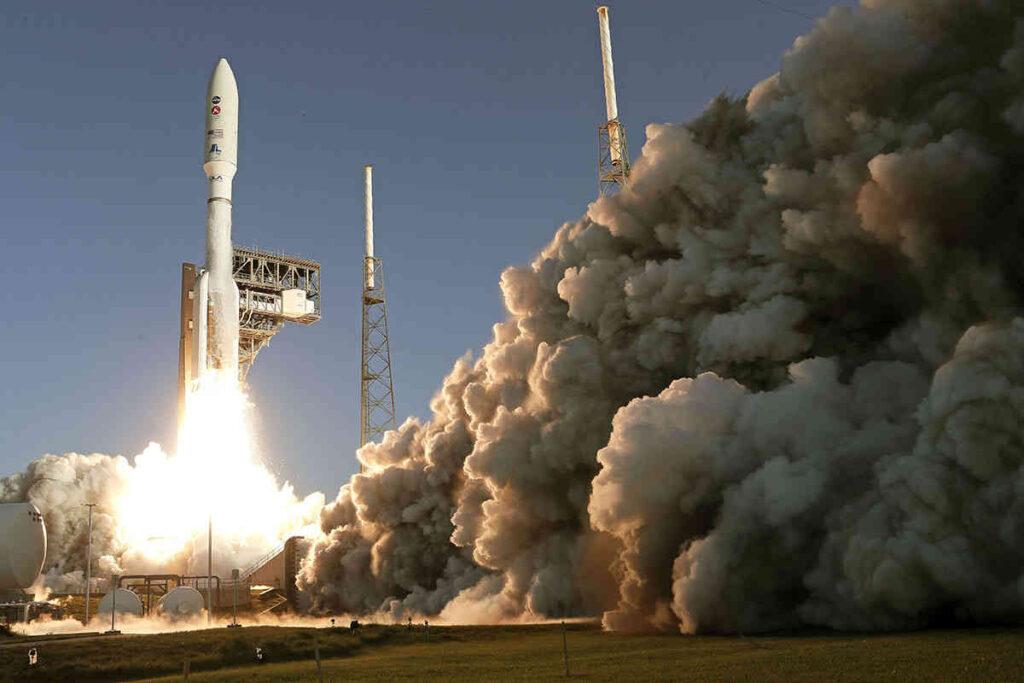 moxie, investigacion, experimento NASA, Nave Perseverance, agencia espacial
