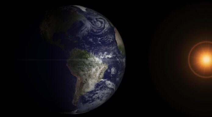afelio, fenomeno, universo, naturaleza, que es el afelio, perihelio