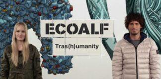 EcoAlf, Empresa española, ropa sostnible, ropa hecha con basura del océano, moda sostenible