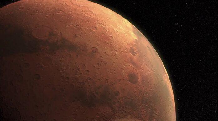 Imagenes Reales de Marte Destacada 4