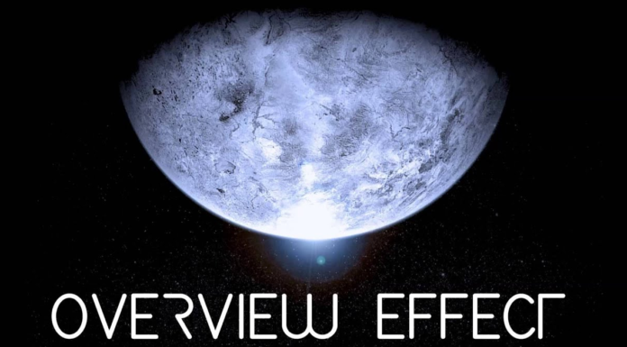 The Overview Effect Destacada