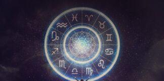 rueda zodiacal