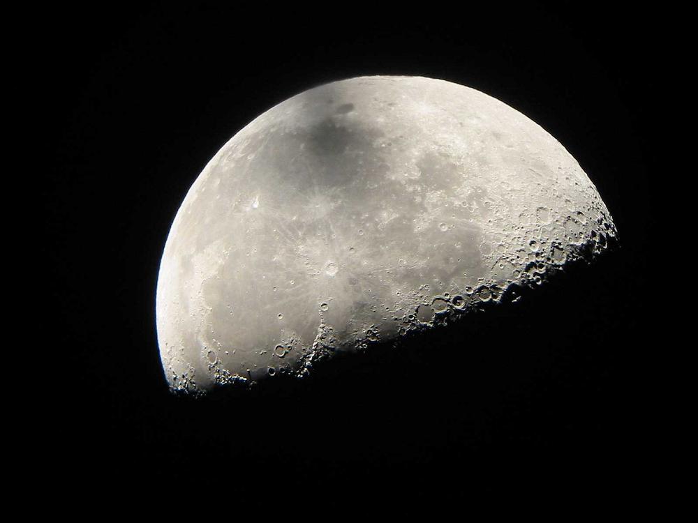 Fase Lunar 2