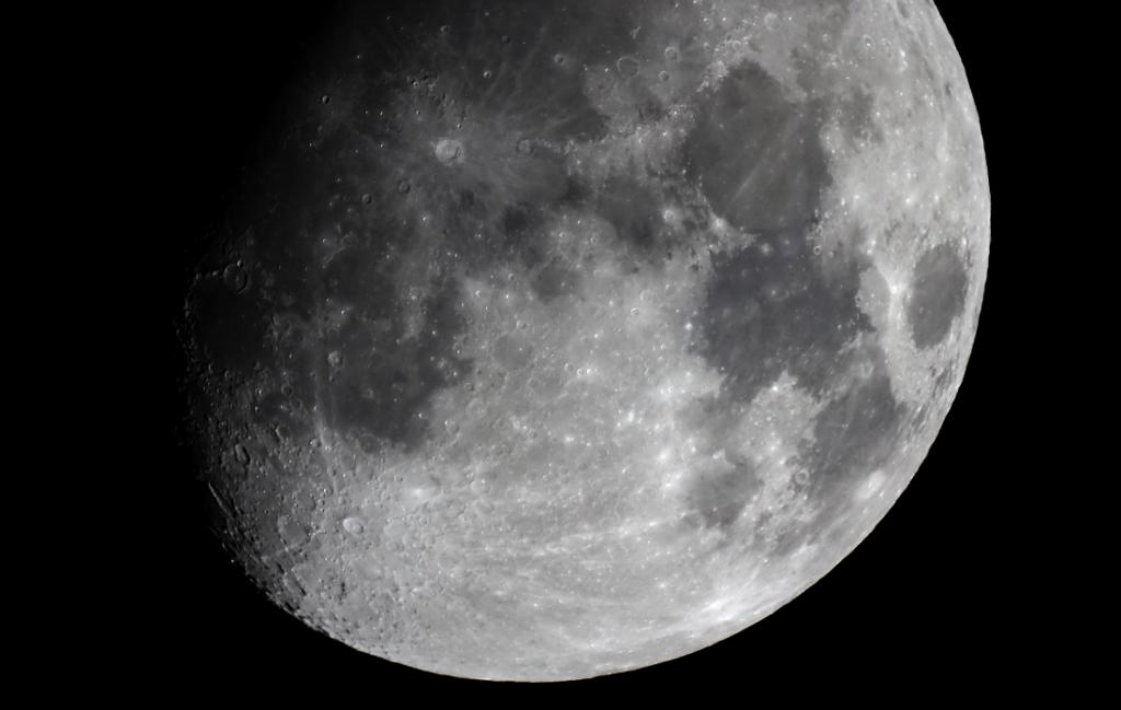 Fase Lunar 3
