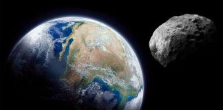 NASA, asteroide, NASA desvia asteroide en 2022, desviacion de asteroide por parte de la NASA, misión DART