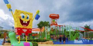 El primer hotel de Nickelodeon en México contará con parque acuático y villas temáticas; abrirá en 2021. ¡Ahora podrás dormir en casa de Bob Esponja!